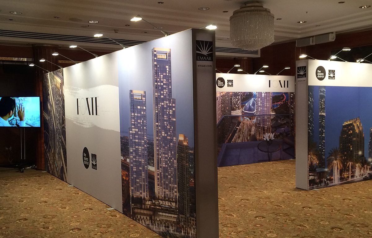 Real Estate event branding (1)