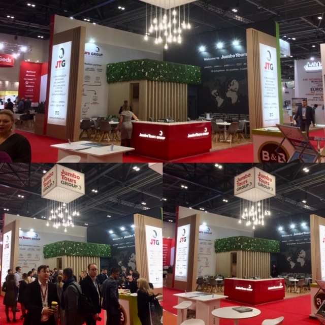 Our Tips for Getting the Most Out of a Bespoke Exhibition Stand